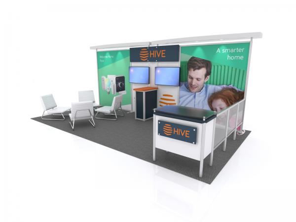 RE-2085 Trade Show Display -- Image 3